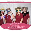001 - Woodlands Medical Ladies Night Out 2019