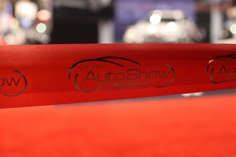 Auto Show Chairman's Premiere Preview 2011 030