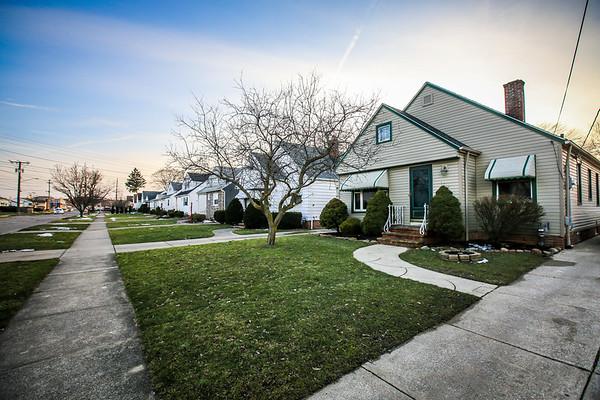 Real Estate Session - Winter 2