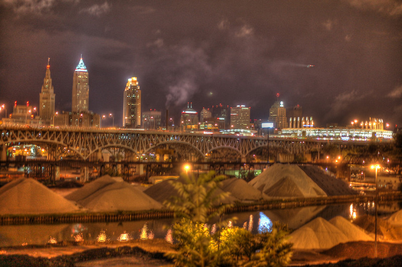 Cleveland Night Session 2011 156_7_8_tonemapped