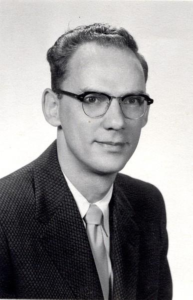 Larry Smith circa 1970