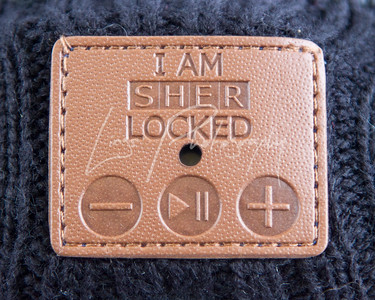 I Am SherLocked Control