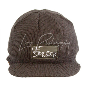 Get Sherlock Front