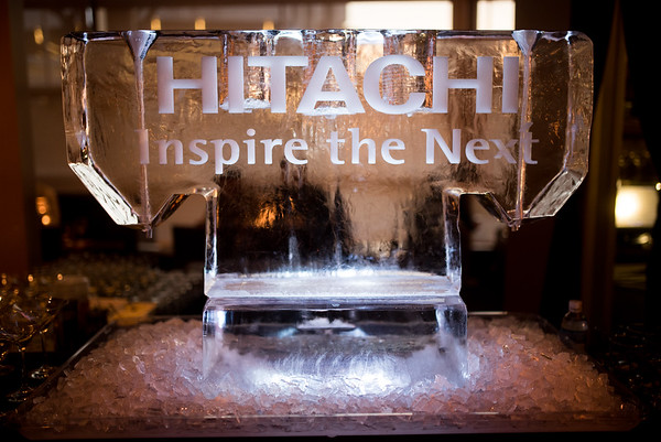 Hitachi Event 2017