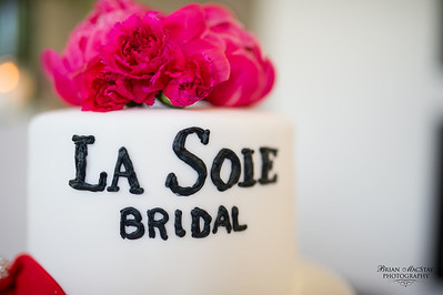 La Soie Bridal Walnut Creek Grand Opening