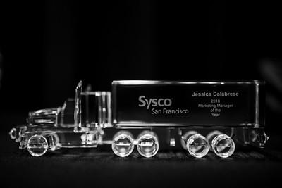 Sysco Awards 2018
