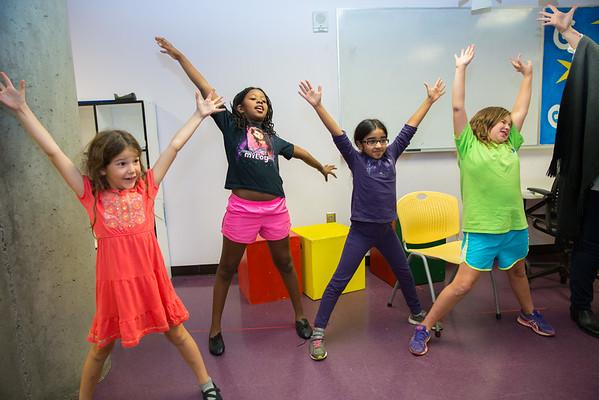 The Childrens Theatre~ Classes