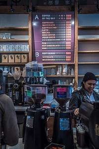 Coffee Culture 2017