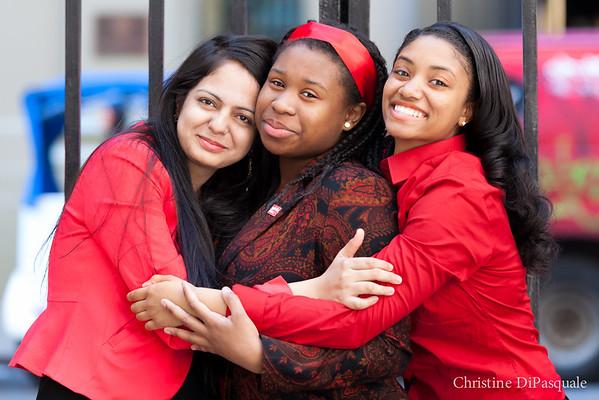 Girls, Inc Spring Luncheon 22apr2015 -