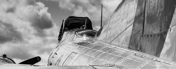Sentimental Journey B17