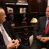 Interview with Governor George Pataki