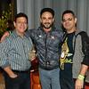 Mas Miami 3 Music Arts Sports at Wynwood Yard on December 15, 2018