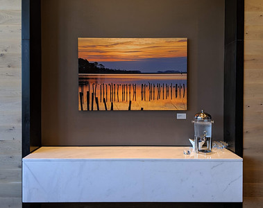 """""""Sunrise"""" in Conference Center Meeting Room"""