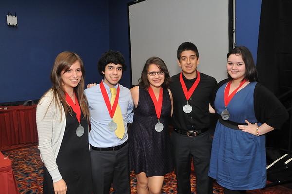 National Hispanic Institute Celebracion
