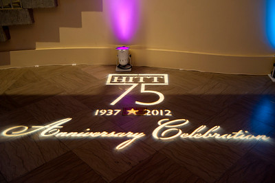 HITT 75th Anniversary Celebration - Portrait Gallery