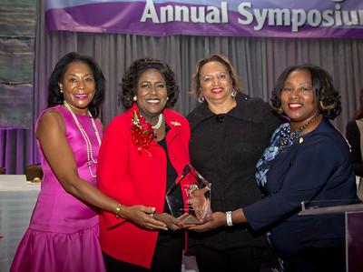 Congressional Black Caucus - Black Women's Agenda Luncheon - 9-20-13