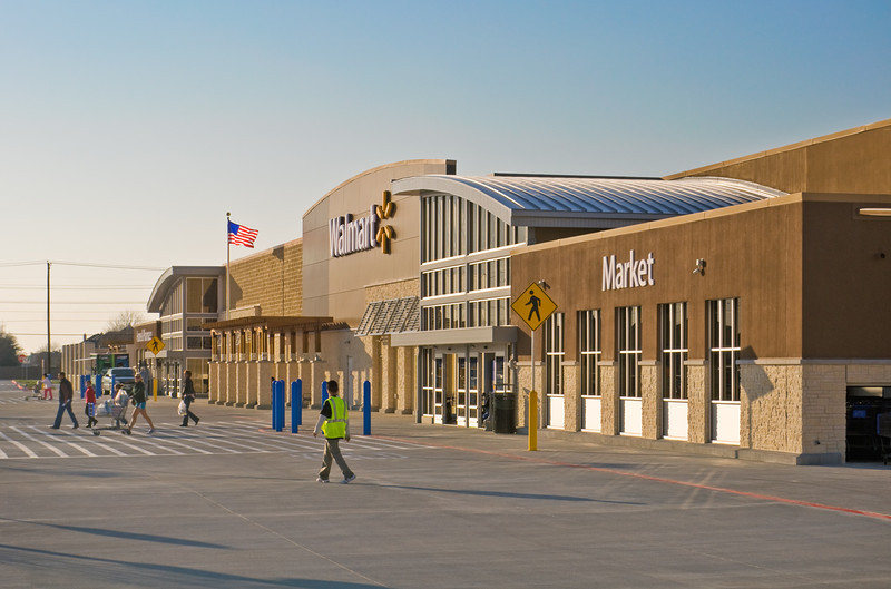 Client:  Osburn Concrete Contractors, Garland, TX