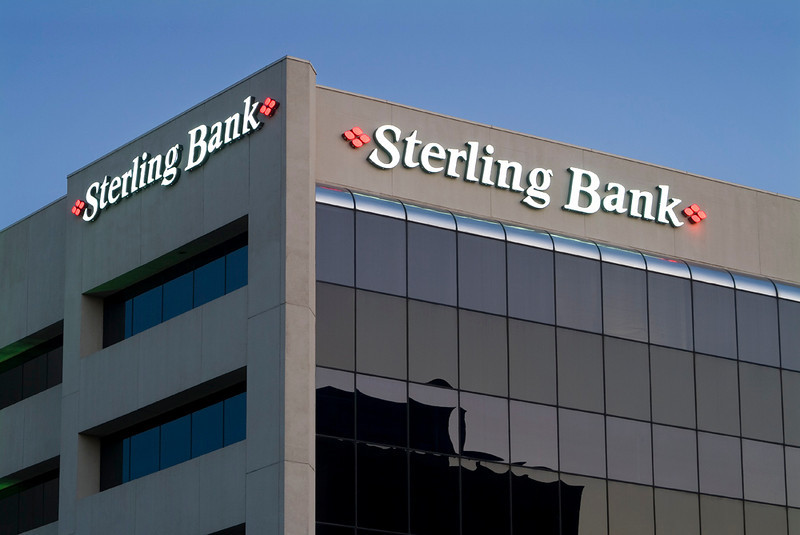Client:  Sterling Bank