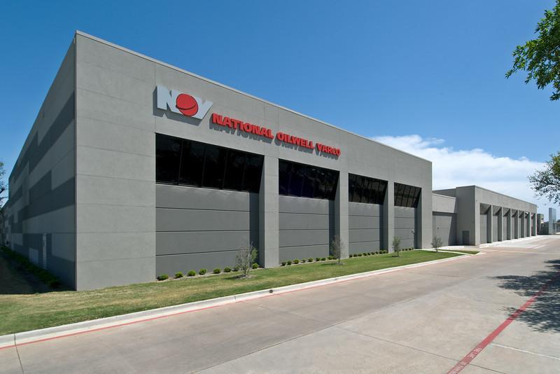 Hydra Rig, Fort Worth