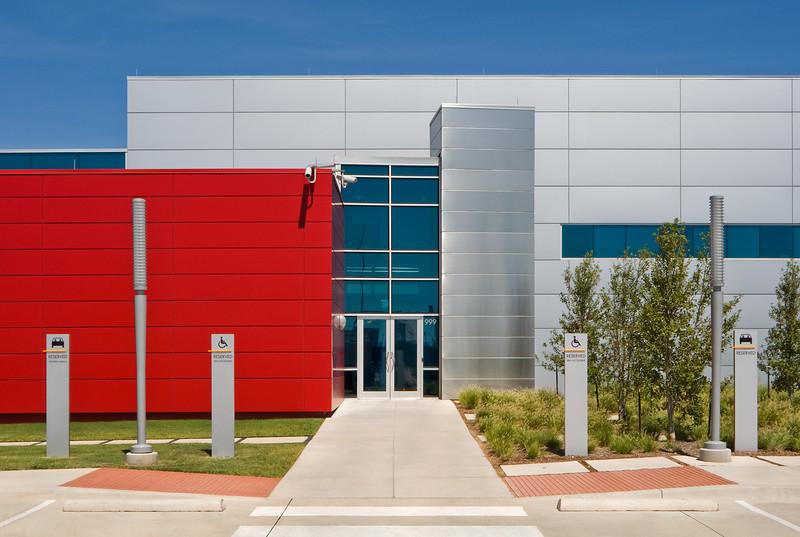Client:  General Datatech, Dallas, TX.