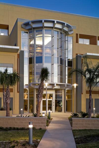 Client:  Alliance Architects, Richardson, TX