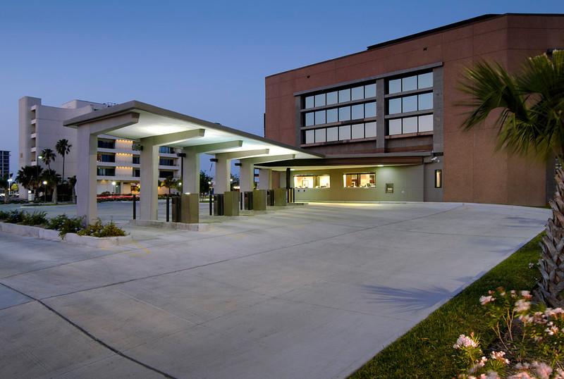 Client:  WKMC Architects, Corpus Christi, TX