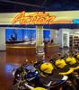 Action Suzuki, Mesquite, TX.  Client:  Enstrom Studios, Forney TX.