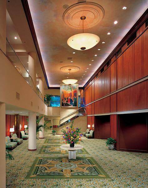 Client:  Doubletree Hotel, Dallas.
