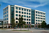 Legacy Town Center Buildings.  Client:  CarrAmerica, Dallas. : Photography for a leasing brochure.