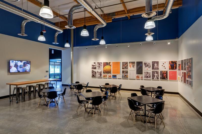 nike beaverton creek offices clients tva architects portland