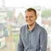 media company marketing exec London portrait2