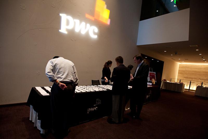 2010.11.05 PWC vent at St Regis Hotel San Francisco, CA.  Photographd by Gustavo FErnandez for Orange Photography