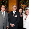 2011.12.16 Bank of the West Holiday Party SF City Club