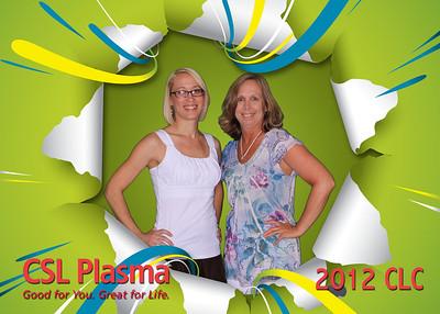 2012-05-07 CSL Plasma