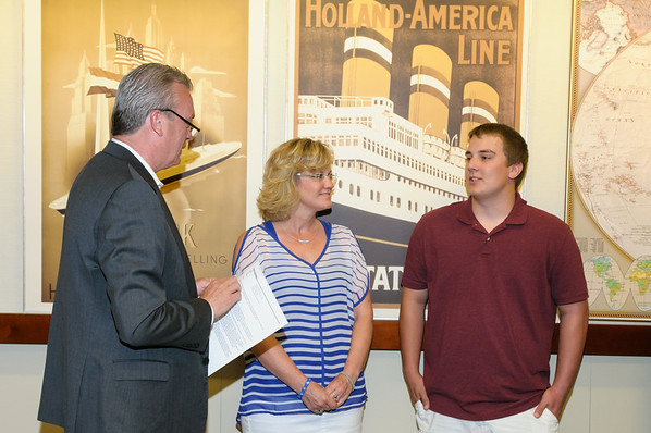 2014 HAL Scholarship Winners