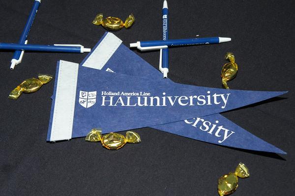 2014 HAL University Grads