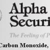 Alpha Omega Security Logo
