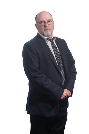 Ron Irrgang