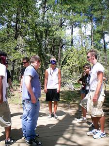 E2 camp 2010