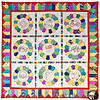 Master Quilt Large 8516