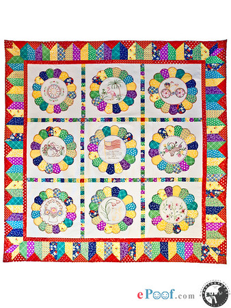Alice Quilts 8516