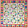 Master Quilt Large 6x8 8516