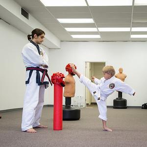 AmKor Karate