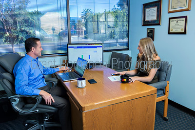 Anchor commercial photography