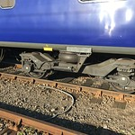 Class 322 (& Class 321)