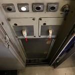 Class 322 (& Class 321) - FIP Cupboard