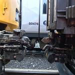 Class 144 / Class 158 Front ends