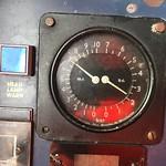 Class 158 Brake Gauge