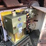 Class 144 Underframe - Brake Control Unit