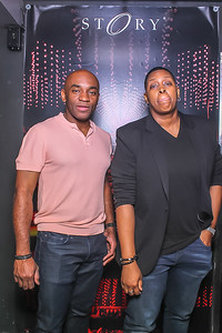 Aspire TV Miami Event 2018
